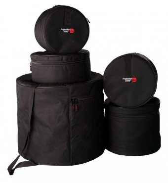 Bag para Bateria 5 PC TRD - GP-ART-STD - GATOR